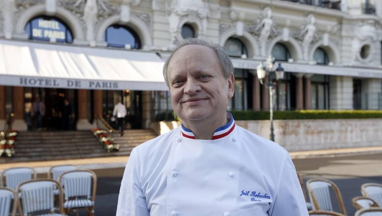 Muere el chef franc s con 32 estrellas michelin jo l for Chef en frances