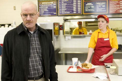 Pollos Hermanos Breaking Bad